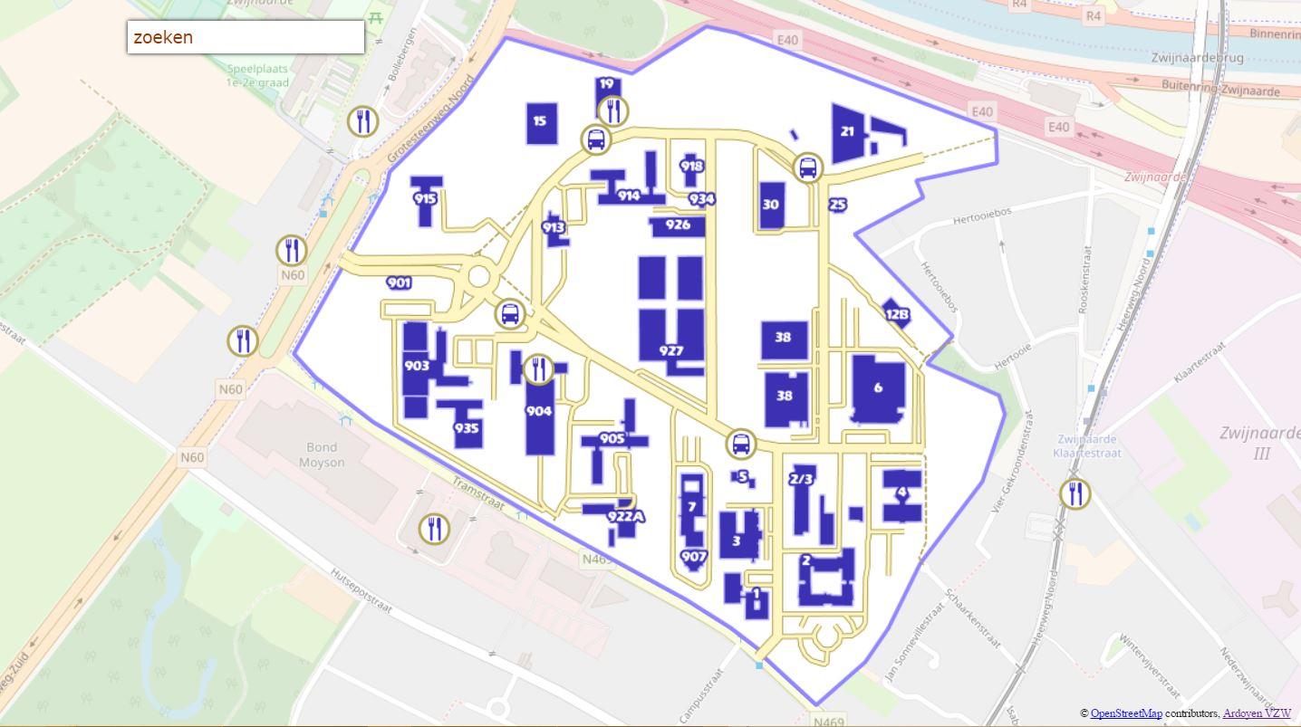 Map-TechLane