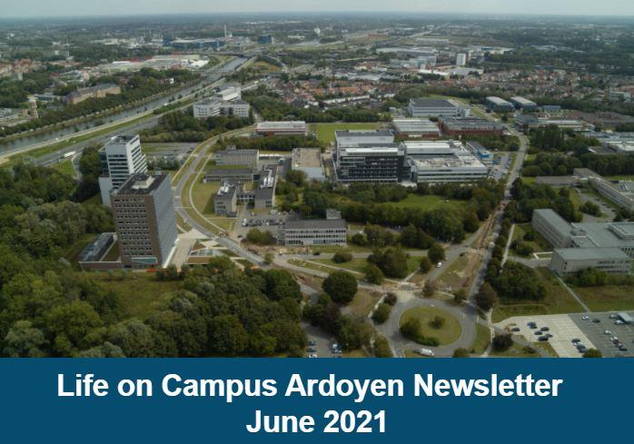 Newsletter juni 2021