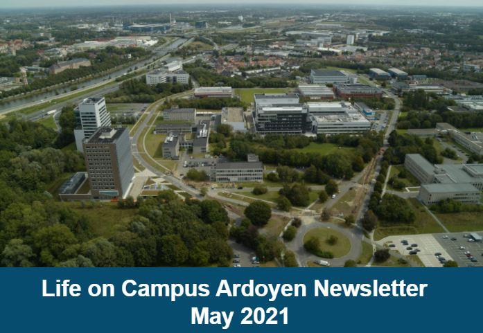 Newsletter mei 2021