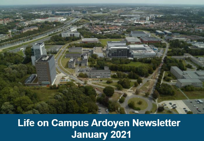 newsletter januari 2021