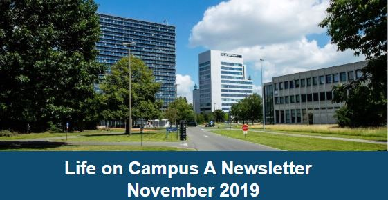 newsletter nov 2019