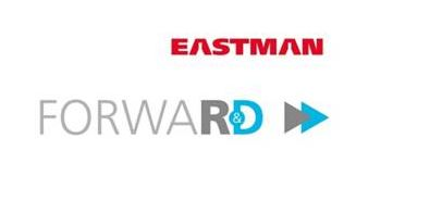 logo eastman forward