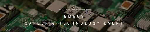 emecs career event
