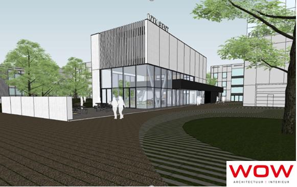 VTK gebouw 3